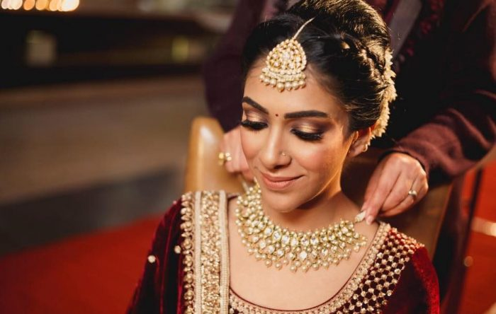 Komal Gulati: Makeup Artist In Delhi
