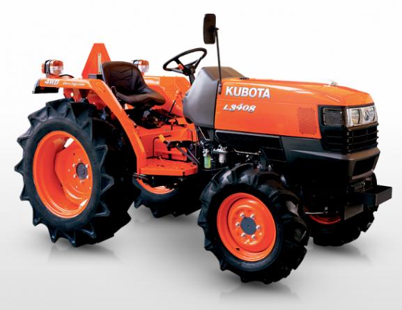 L 3408 - best kubota tractors