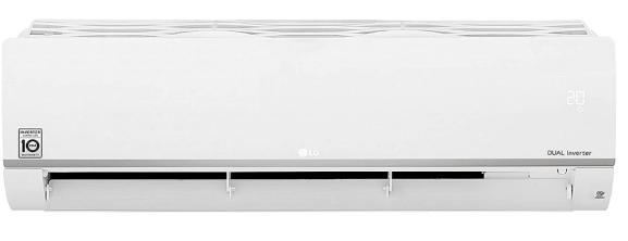 LG 1.5 Ton 5 Star Inverter Split AC (Copper, KS-Q18SNZD, White, Low Refrigerant Detection)-ac under 50000