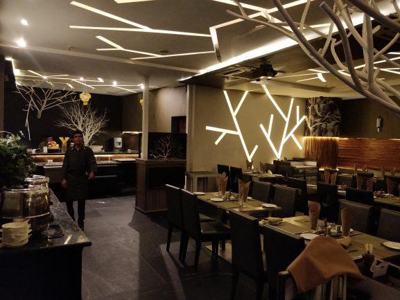 Little Italy: Best Buffet In Hyderabad