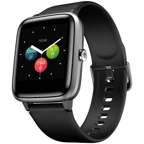 Noise Colorfit Pro 2 Full Touch Control Smart Watch (Mist Grey): Best SmartWatch To Buy Under 5000