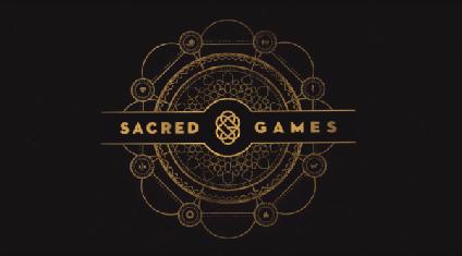 SACRED GAMES - shows like pataal lok