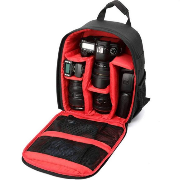 Uspech Shoulder Camera Bag: Best Camera Bag