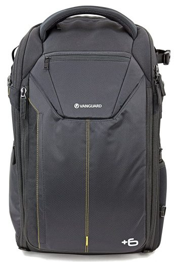 Vanguard Alta Rise 48 Camera Bag: Best Camera Bag