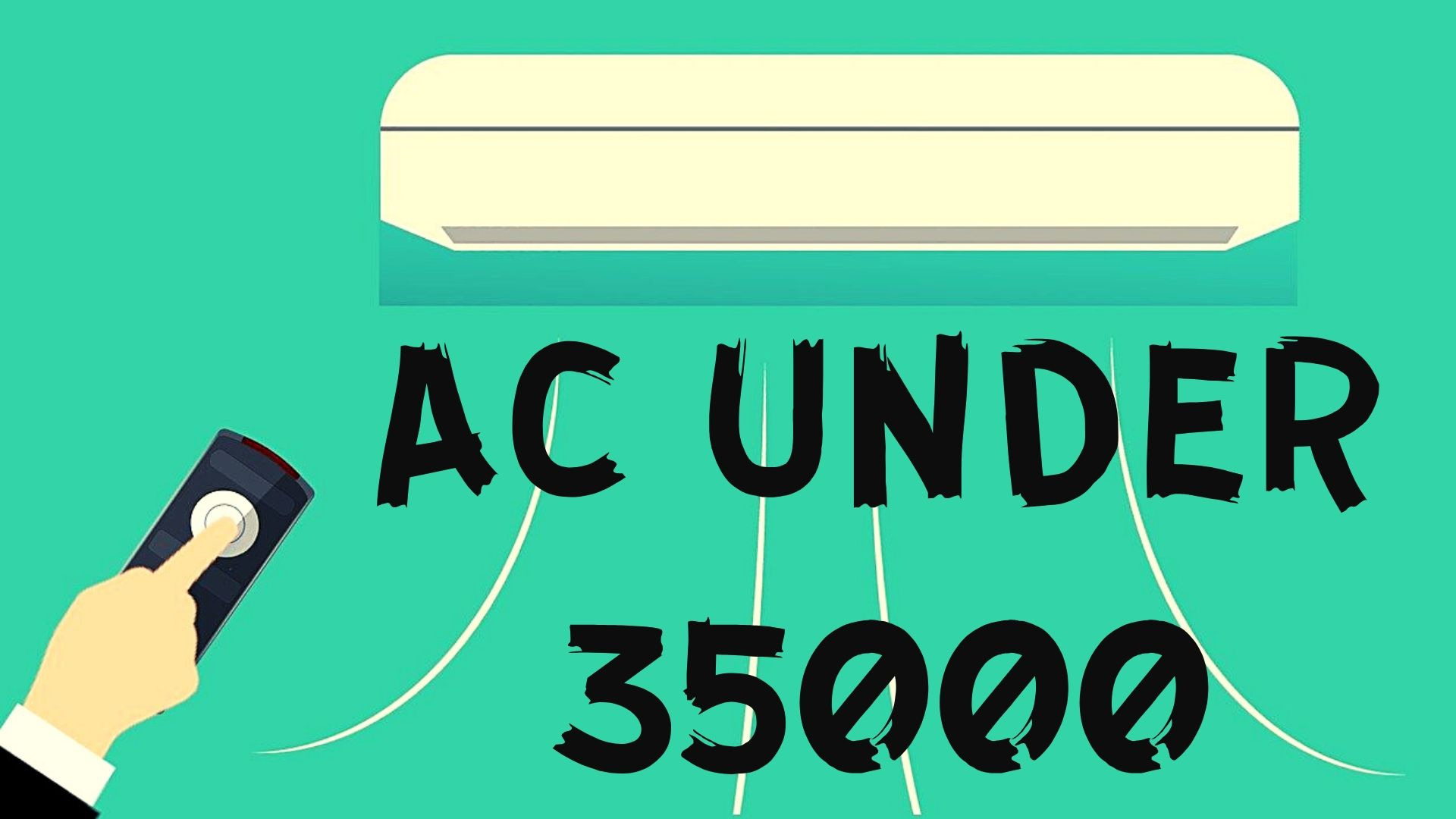 best ac under 35000