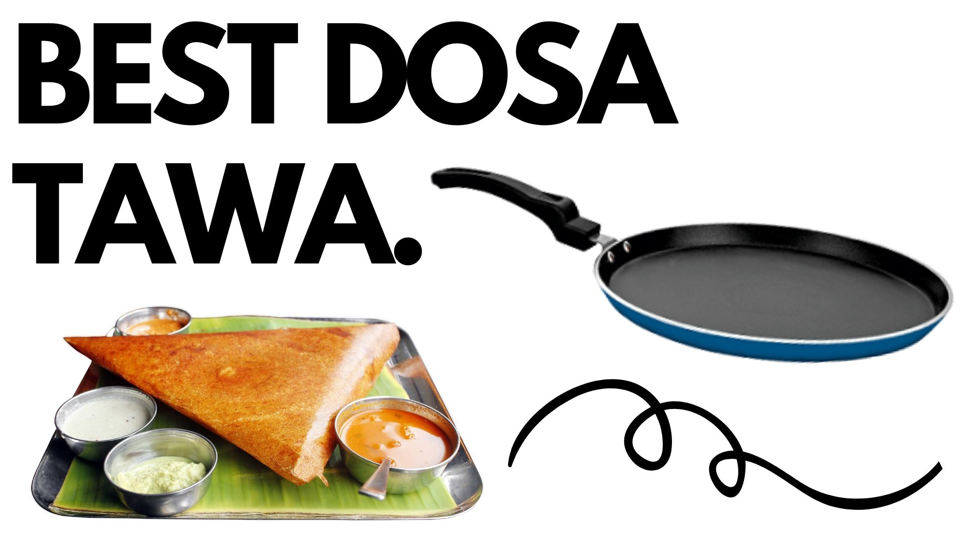 dosa: best dosa tawa to buy online