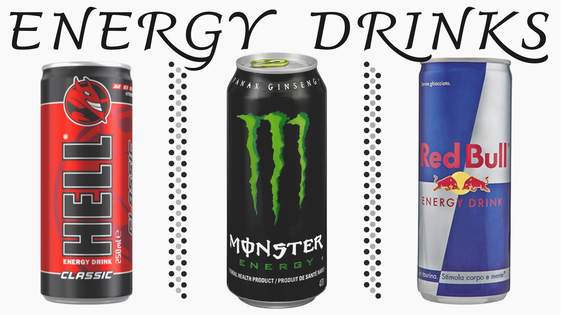 energy drinks: best energy drinks to buy online