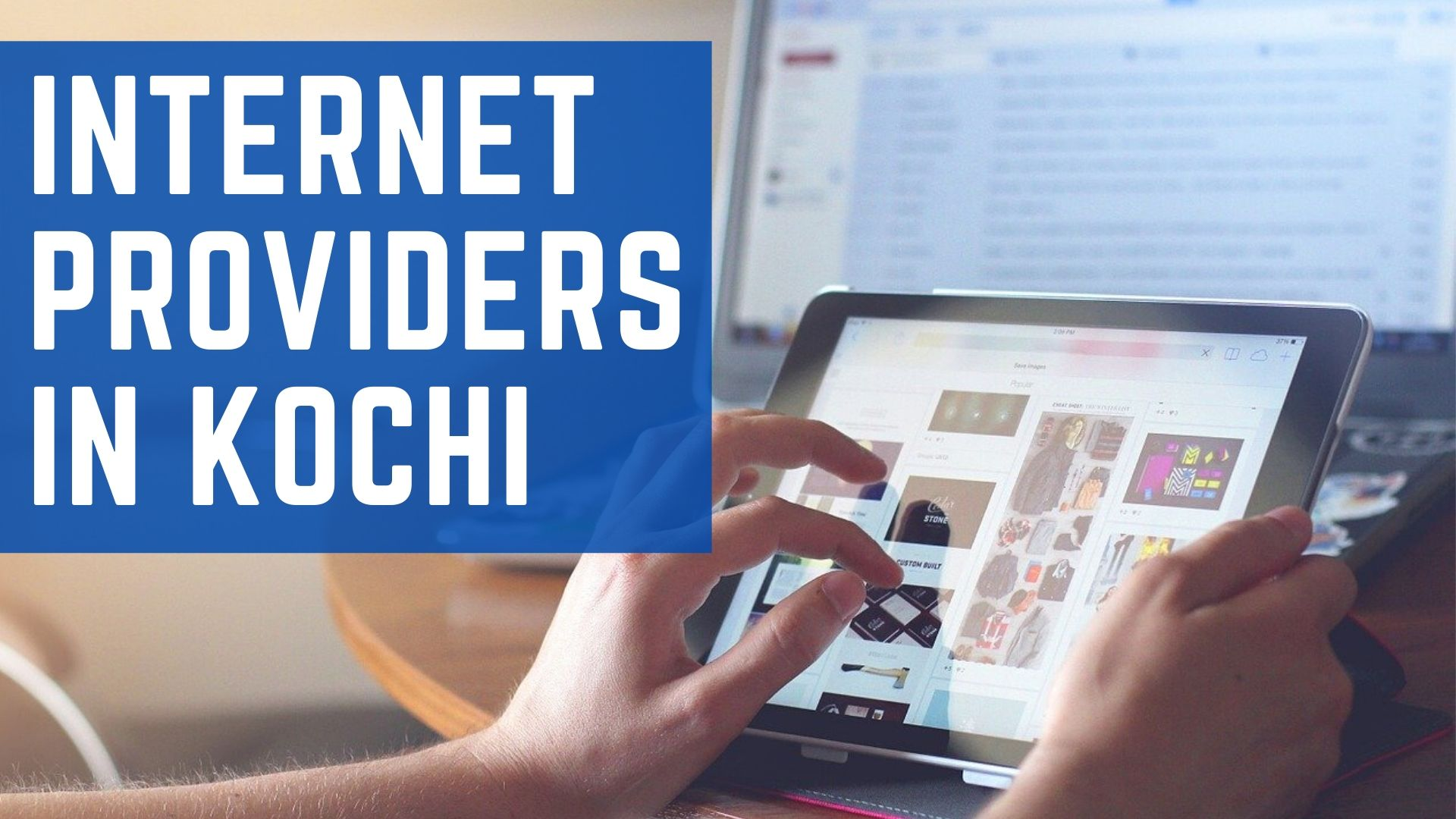 internet providers in kochi
