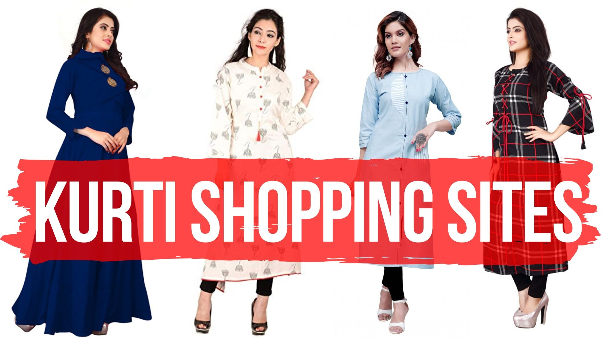 kurti shopping sites