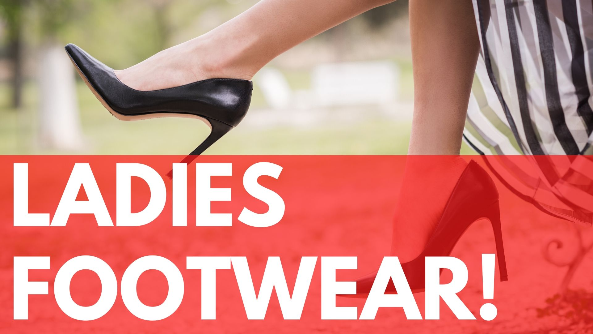 ladies footwear brands