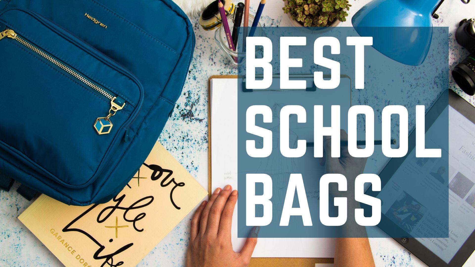 best school bags