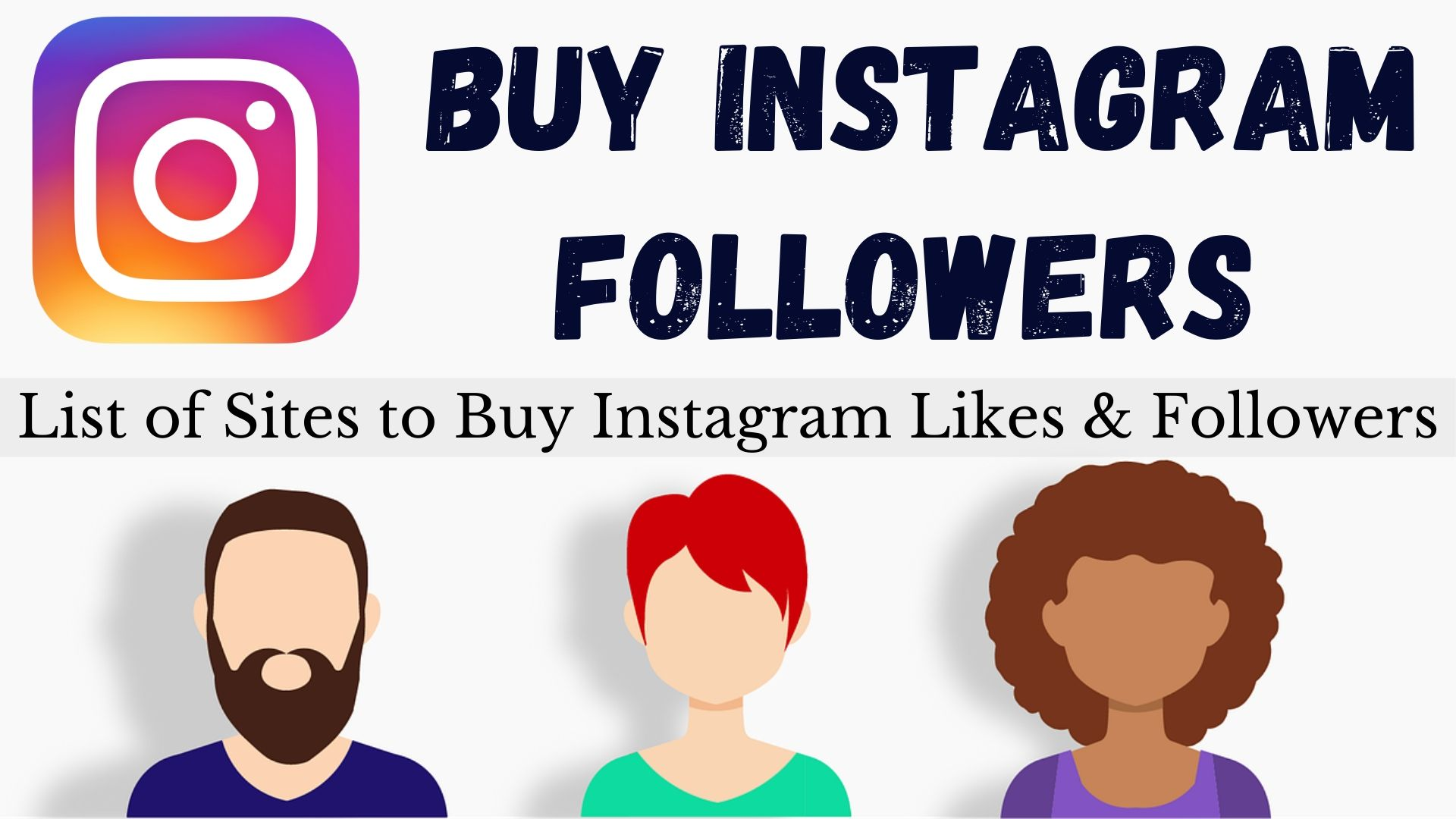 sites to buy instagram followers