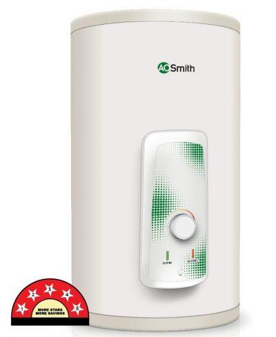 AO Smith 25 Litre Storage Vertical Water Heater: Best Electric Geyser