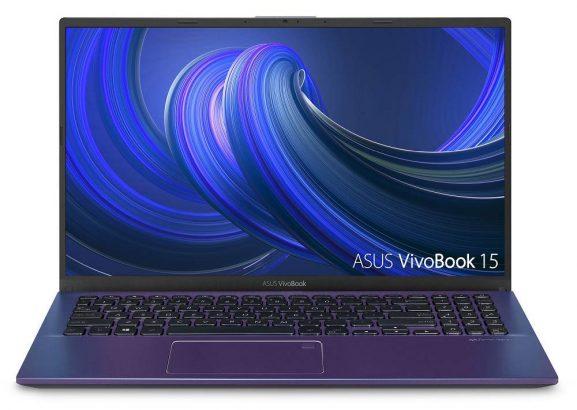 ASUS VivoBook 15 X512DA-EJ503T AMD: Best Laptop Under 50,000