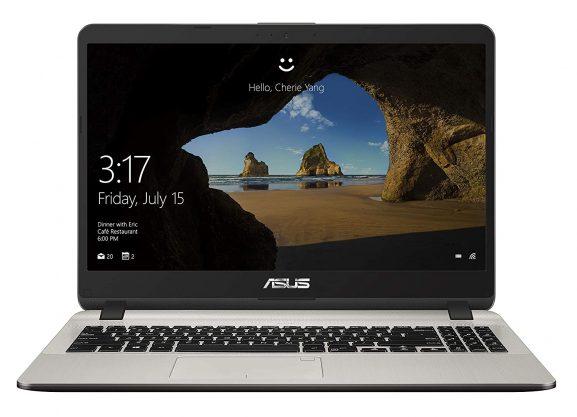 ASUS VivoBook X507UF-EJ300T: Best Laptop Under 50,000