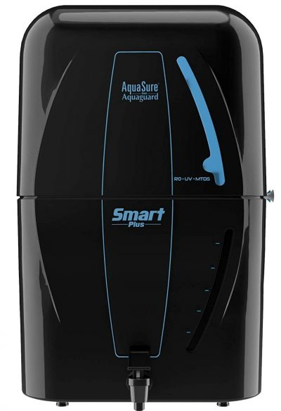 Eureka Forbes Aquasure Smart Plus Water Purifier: Best Water Purifier In India
