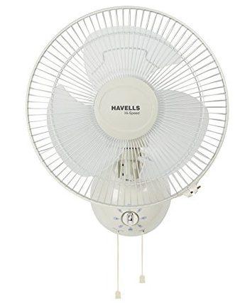 Havells D'zire High Speed 300mm Wall Fan