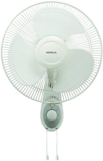Havells Swing FHWSWSTIVR12300mm Wall Fan