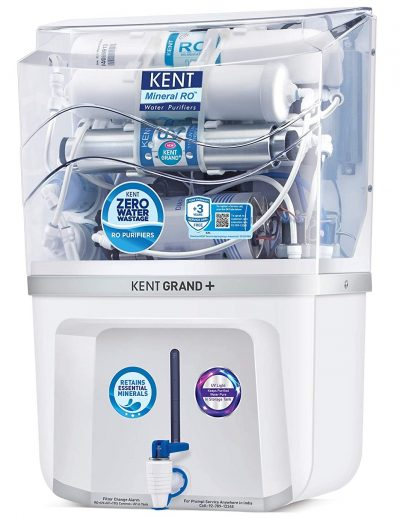 KENT Grand Water Purifier: Best Water Purifier In India