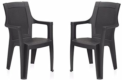 Nilkamal Premium Chair: Best Plastic Chair In India