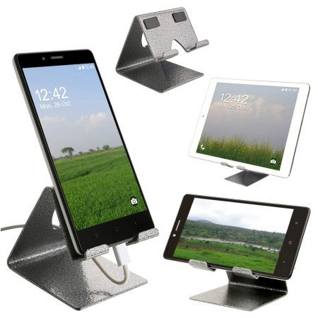 YT Mobile Phone Metal Stand Holder