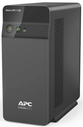 APC Back UPS BX 1100c: Best UPS For PC