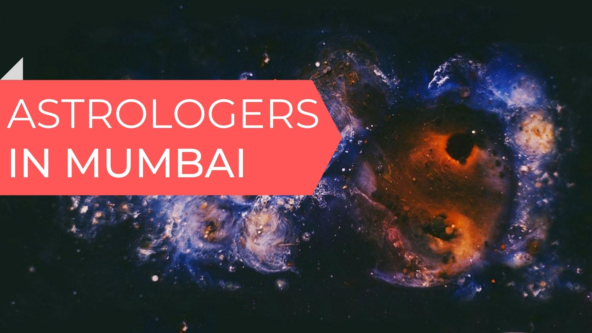 Astrologers in Mumbai