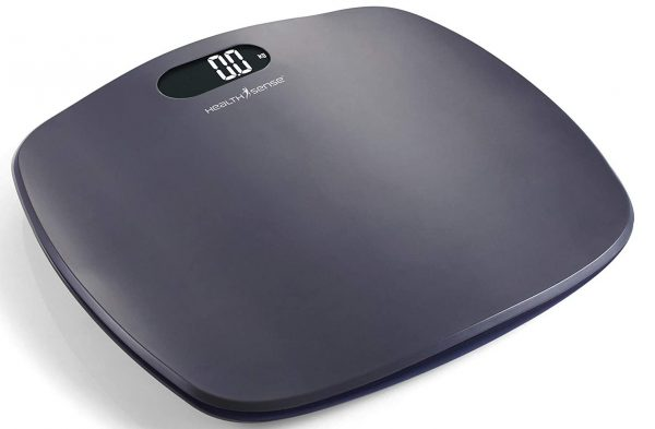 HealthSense PS 126 Ultra-Lite Personal Scale: Best Weight Scale Machine In India