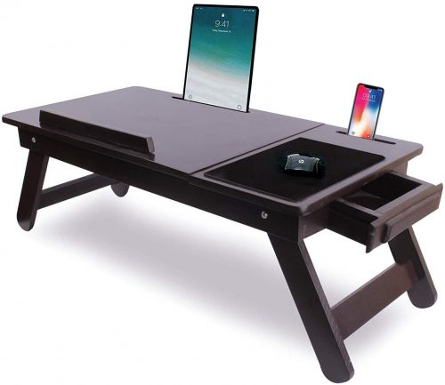 IBS Wooden Multi-functional Lap Desk: Best Lap Desk