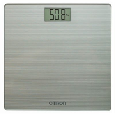 Omron HN 286 Automatic Personal Digital Weight Scale: Best Weight Scale Machine In India