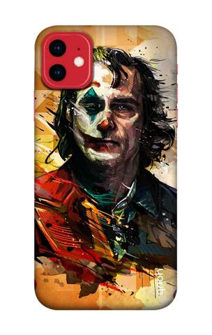 Psycho Villain - iPhone 11 Cover
