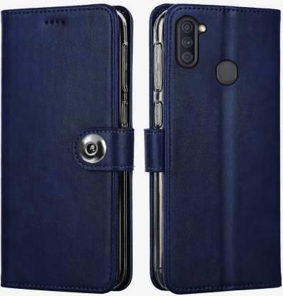 SHINESTAR. Back Cover (Blue): best flip flop cover for samsung m11