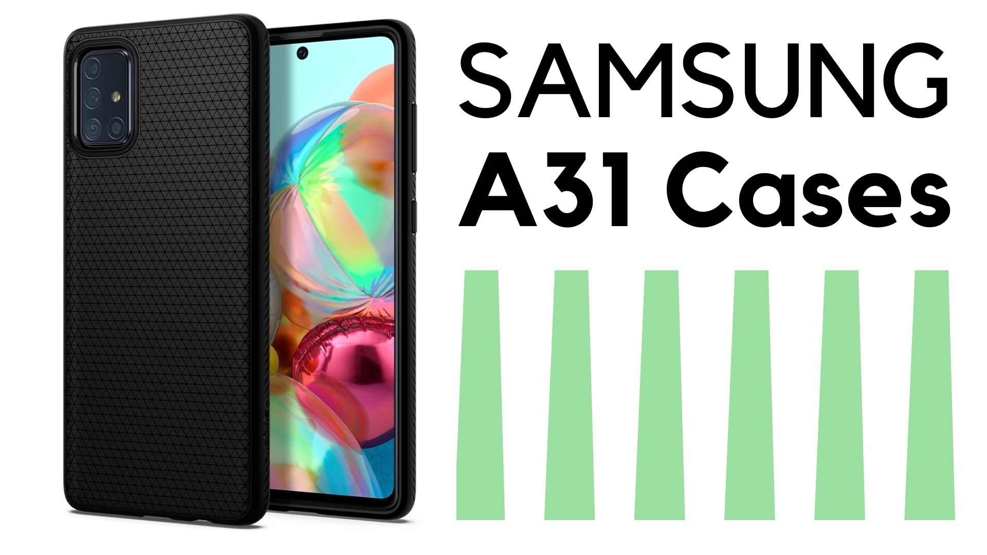 Samsung A31 Cases