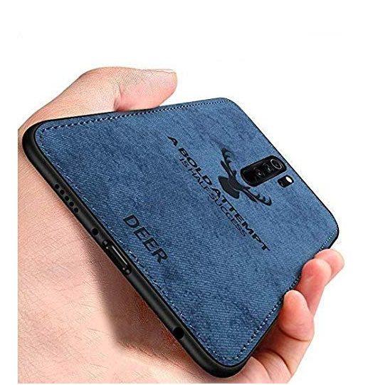 Redmi Note 8 Pro Printed Back Cover