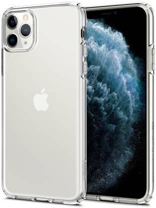 Spigen Case for iPhone 11 Pro Max (Transparent, Shock Proof): Best iPhone 11 Pro Max Cover