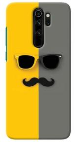 Redmi Note 8 Pro Back Cover