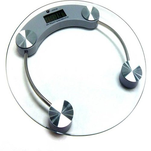 Unique Gadget Digital Weighing Scale: Best Weight Scale Machine In India