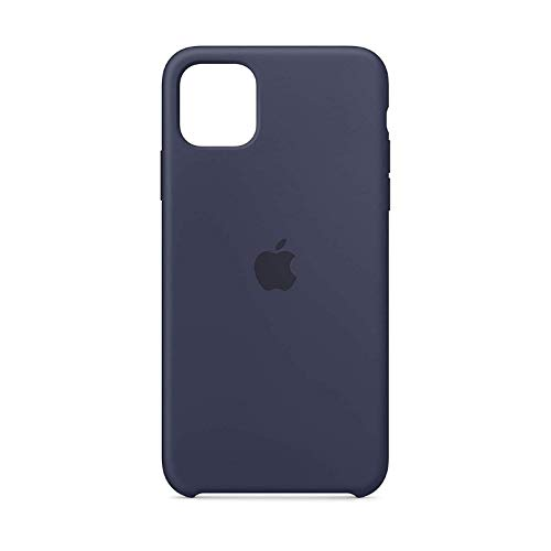 Vonzee iPhone 11 Silicone Back Cover
