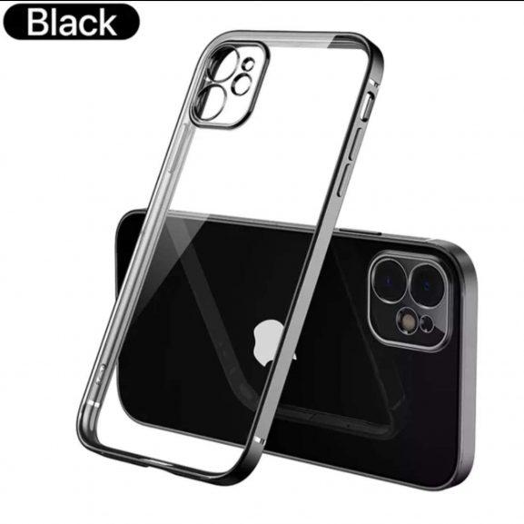 iPhone 11 Pro Square Border Case