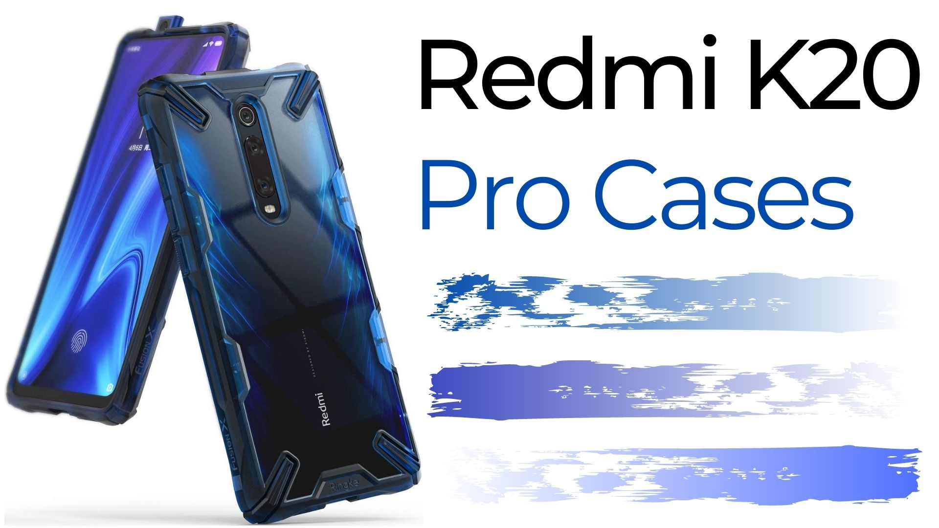 redmi k20 pro back covers