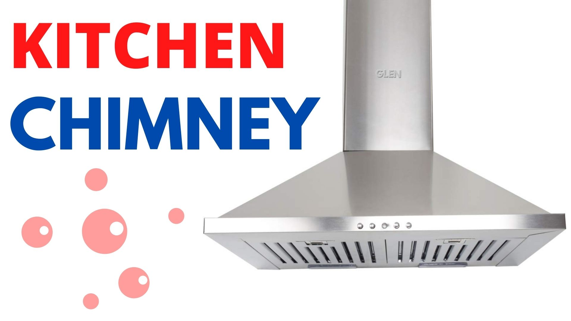 Best Kitchen Chimney