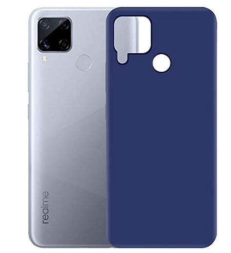 Celzo Realme C 15 Cases: Realme C15 Cover