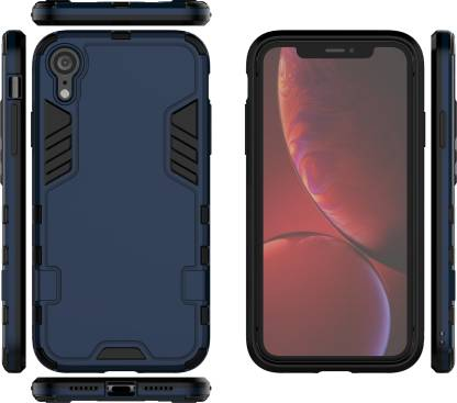 Flipkart SmartBuy Back Cover: iPhone Xr Cover