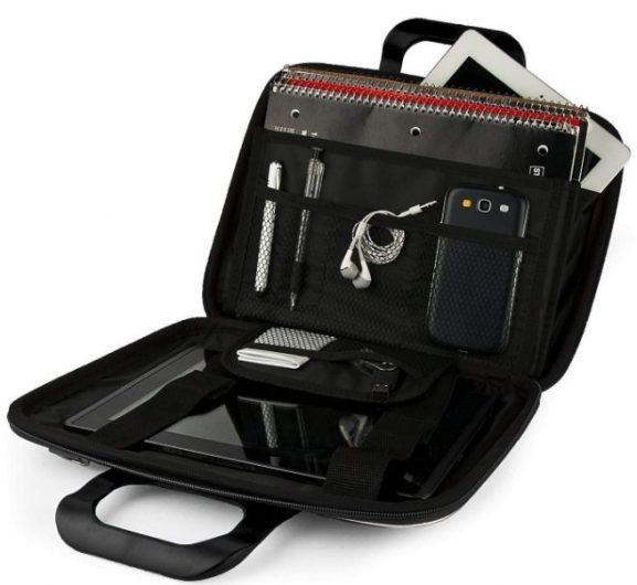 FunBlast Laptop Messenger Bag: Laptop Bag