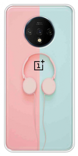 Gismo OnePlus 7T Case and Covers | Printed Soft Silicone Designer Pouch Premium Mobile Back Cover for OnePlus 7T /1+7t | for Boys & Girls: Best OnePlus 7T Cover