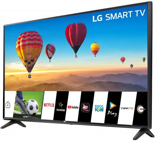 LG 80 (32 Inches) HD Ready LED Smart TV 32LM560BPTC: Best LED TV Under 20,000