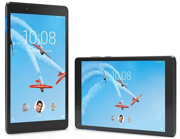 Lenovo Tab E8: Tablet Under 10000