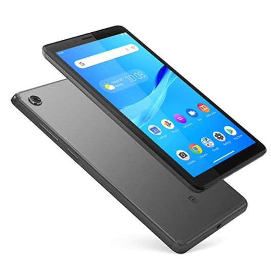 Lenovo Tab M7: Tablet Under 10000