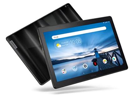Lenovo Tab P10: Best Tablets Under 30000
