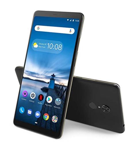 Lenovo Tab V7 Tablet: Best Tablet Under 15000